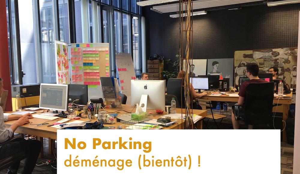 Bureaux de No Parking